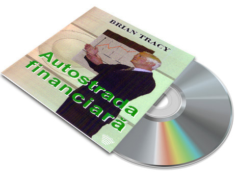 Autostrada Financiară, de Brian Tracy