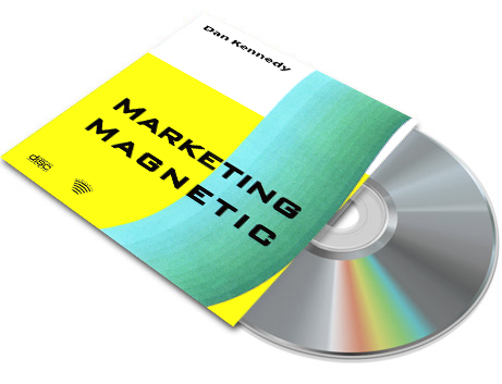 Marketing Magnetic, de Dan Kennedy