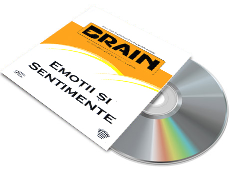 Emoții și Sentimente, de Brain Train