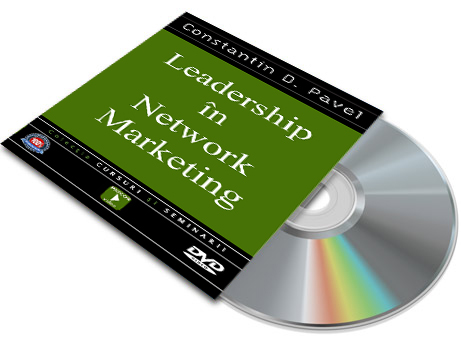 Leadership in Network Marketing